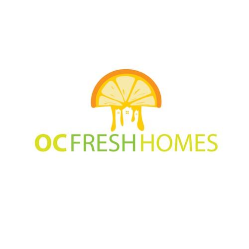 orange homes
