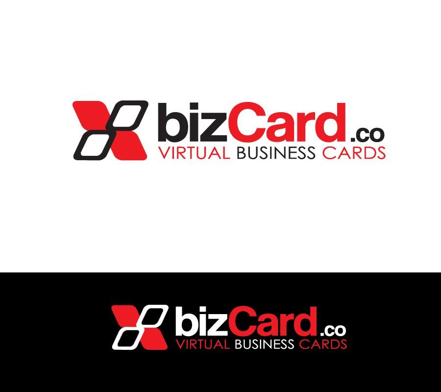 logo for bizCard.co