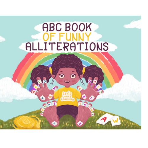 ABC BOOK OF FUNNY ALLITERATIONS