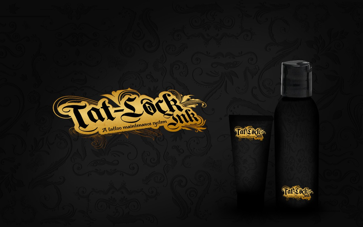Help Tat-Lock Ink with a new logo