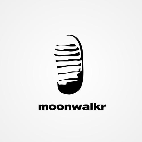Moonwalkr gear logo