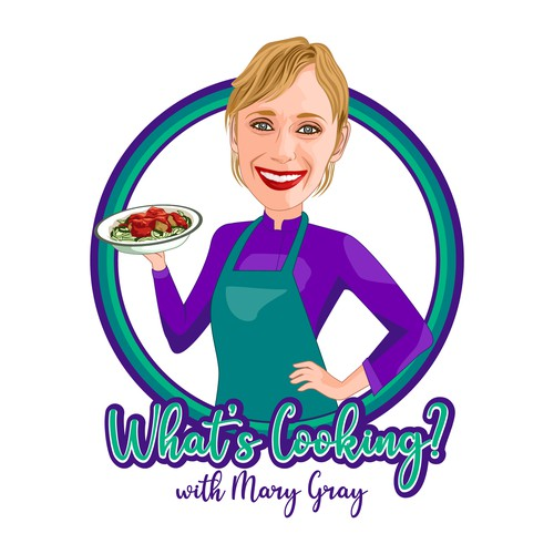 What's Cooking? with Mary Gray