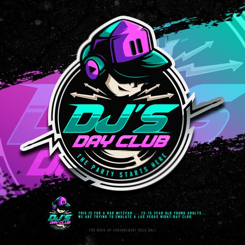 DJ's Day Club