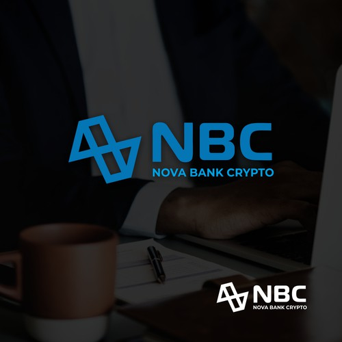N logo for Nova Bank