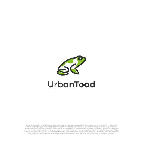 Urban Toad