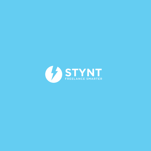 Design the logo for a new SV startup: Stynt