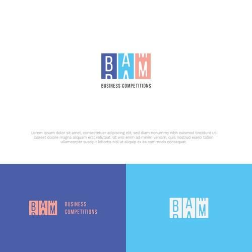 Logo Concept for BAM