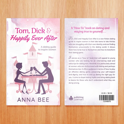 Whimsical Book Design