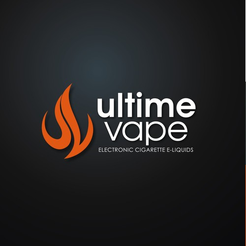 Rebranding the e-liquids trademark UltimeVape