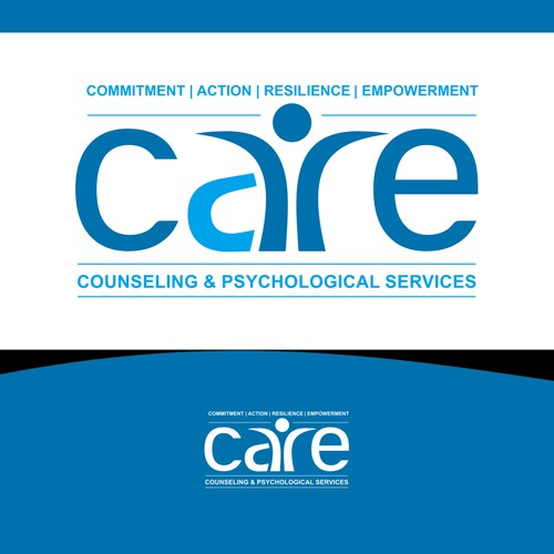 Create a Logo for CARE