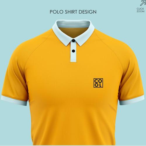 Polo Shirt Design for Spanish Millennials