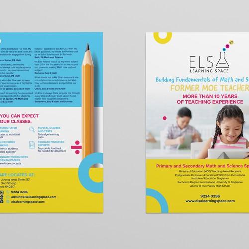 ELSA Flyer
