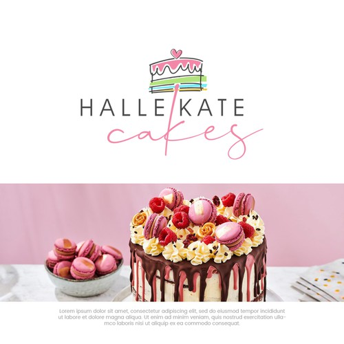 Halle Kate Cakes