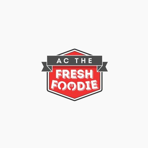 Fresh Foodie logo