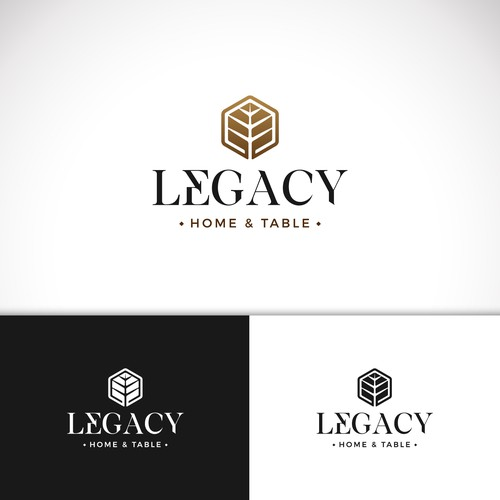 LEGACY Home & Table