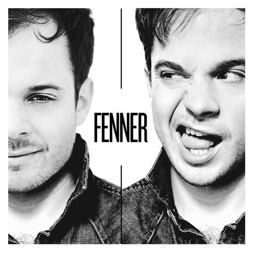 'FENNER' ALBUM COVER DESİGN