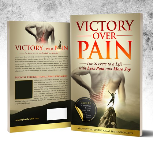 Victory Over Pain