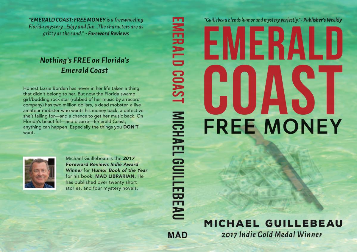 Edits for Emerald Beach cover