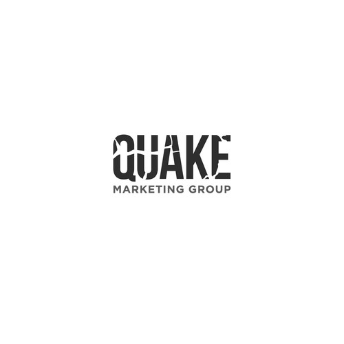 logo for Quake Marketing Group
