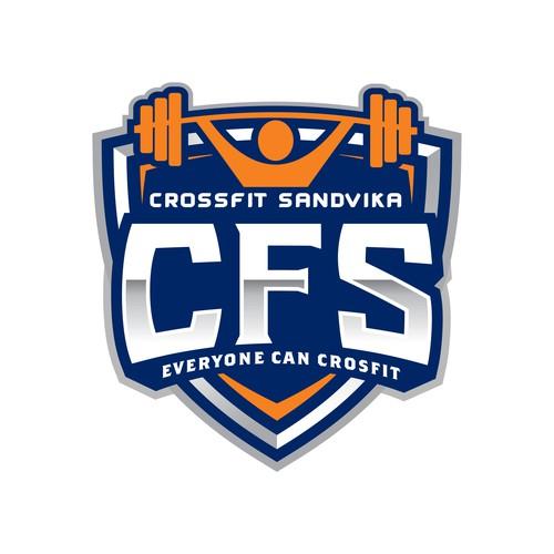 Crossfit Sandvika