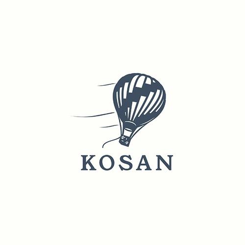 Kosan - Logo