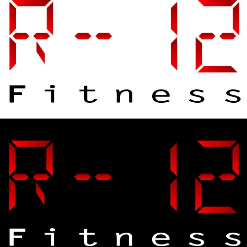 Create a logo for a new fitness franchise