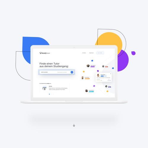 studybear Webdesign
