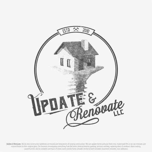 Update & Renovate