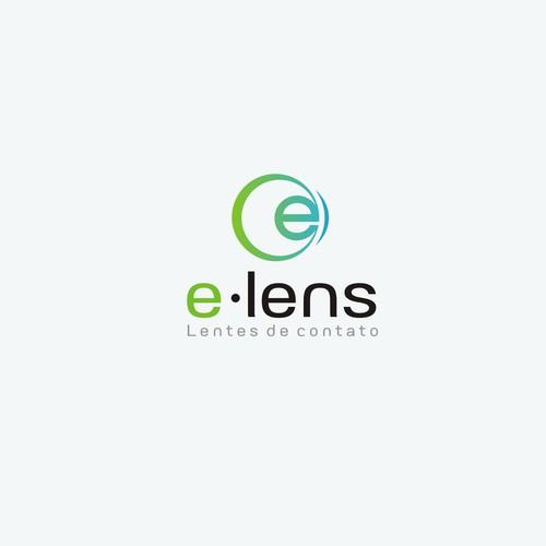 logo e-lens