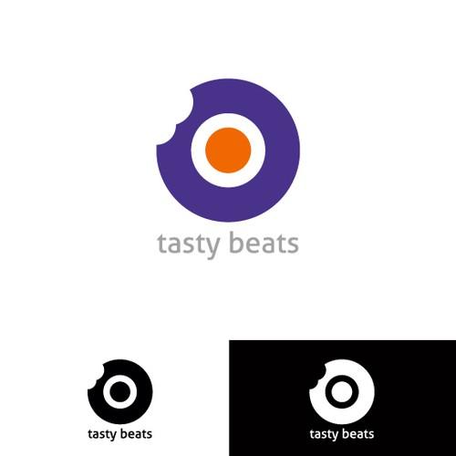Simple Music Logo