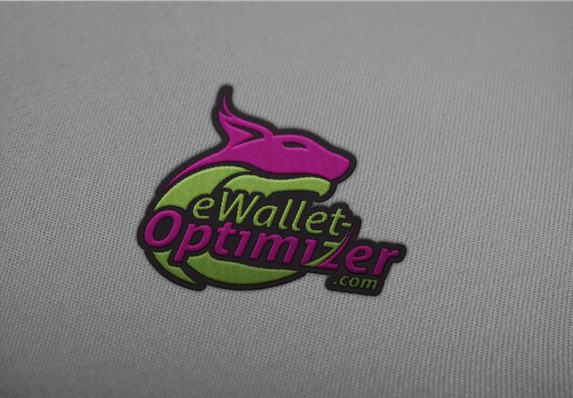 Need mind-blowing, extra-ordinary, but serious logo for our eWallet service