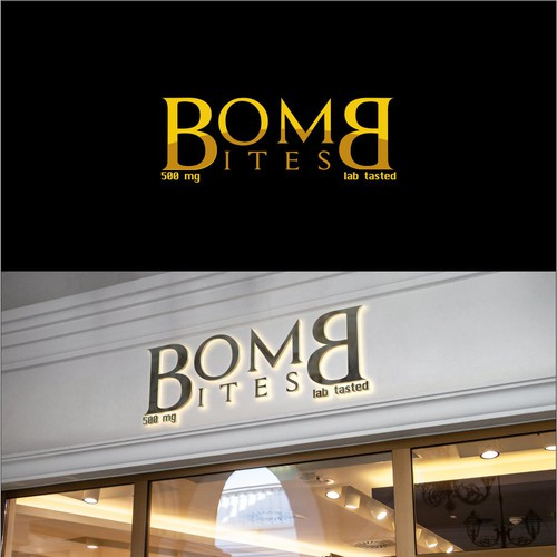 Bomb Bites