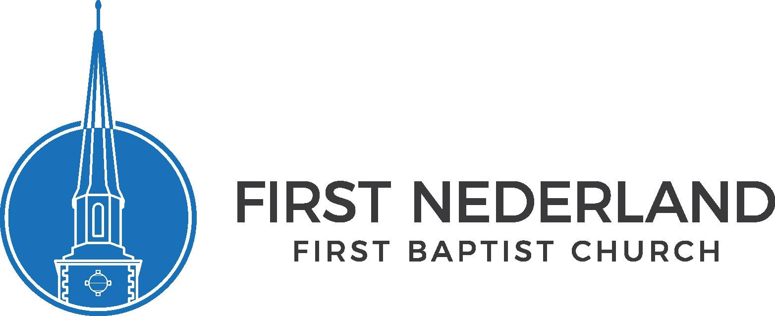 Contemporary Logo for an Historic Church