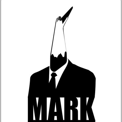Comedy writer seeks irresistible, memorable illustration for his website