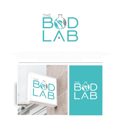 The Bod Lab
