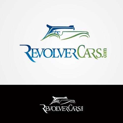 logo for RevolverCars.com
