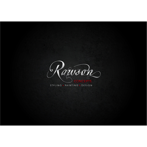 Create the next logo for 'Rawson Concepts'