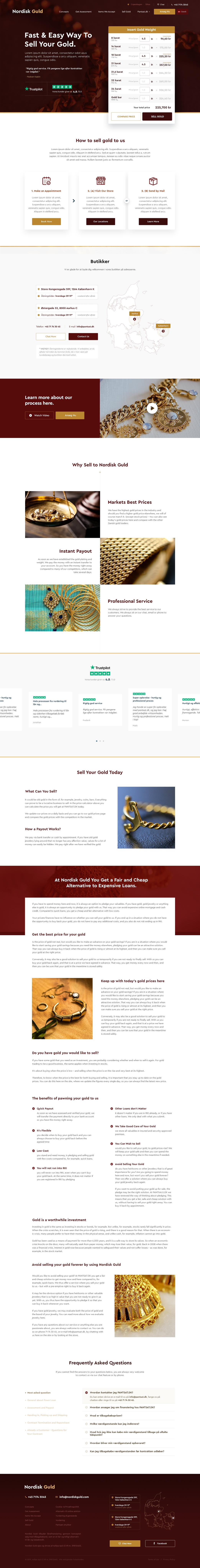 2 website design/identity
