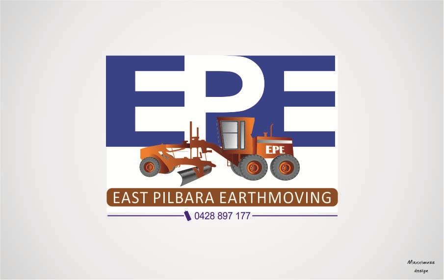 logo for East Pilbara Earthmoving