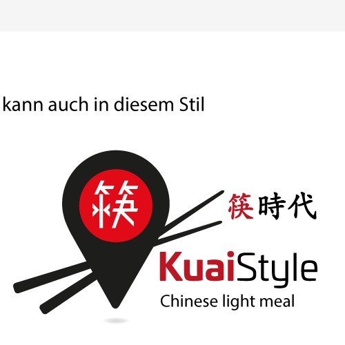 Branding KuaiStyle