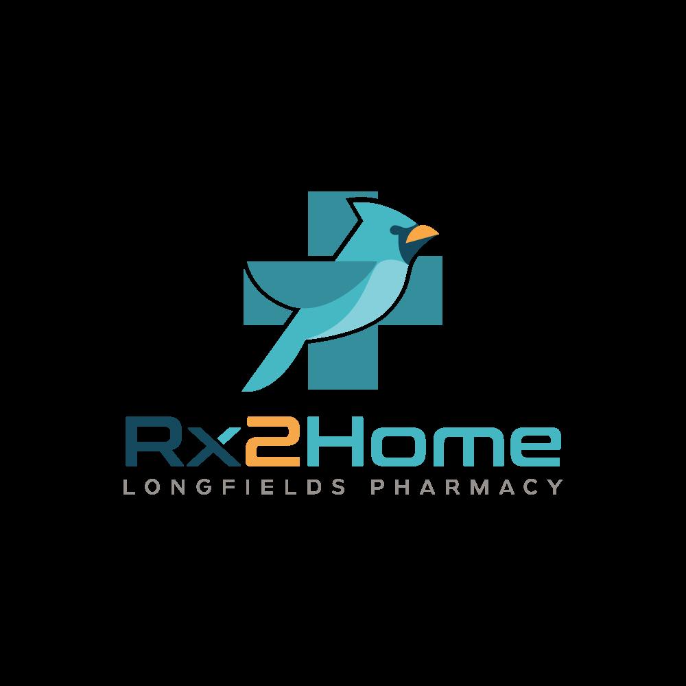 Prescription Delivery Service - Rx2Home