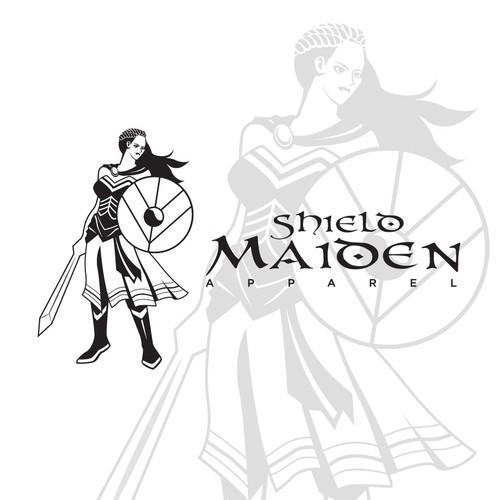 Shield Maiden Apparel