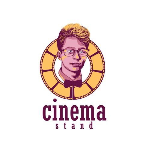 cinemastand