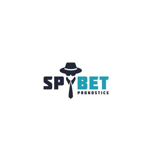 SpyBet Logo