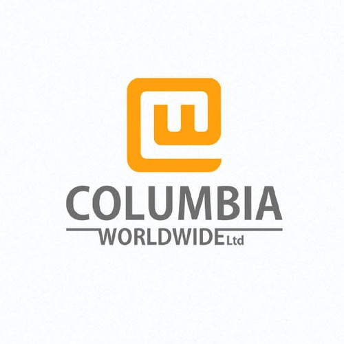 New logo wanted for CWW or Columbia Worldwide Ltd