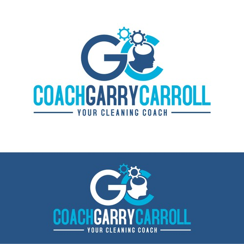 Coach Garry Carroll
