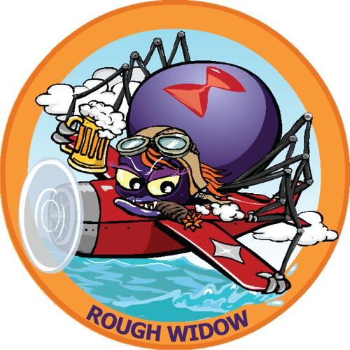 Rough Widow illustration needed