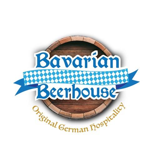 Logo for Bavarian Beerhouse