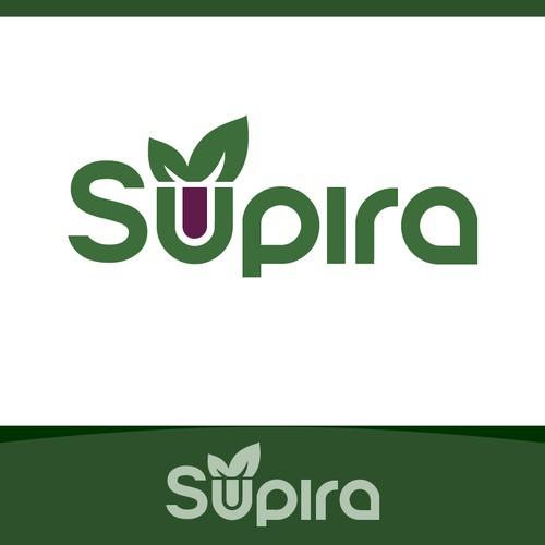 Supira Logo