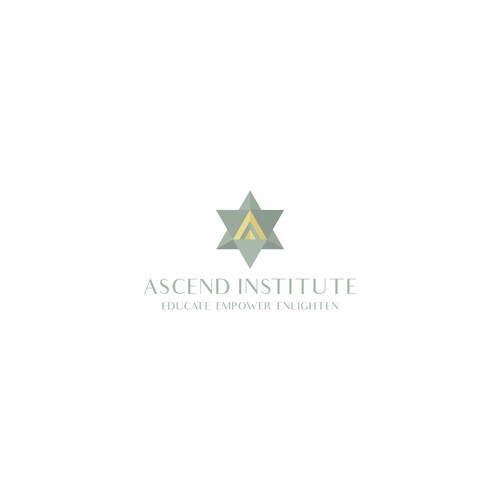 Ascend Institute Logo